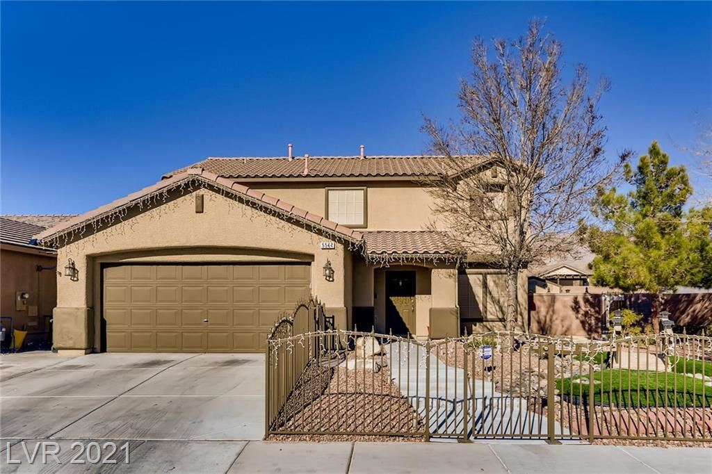 Photo of 5544 Old Stable Avenue, Las Vegas, NV 89131 (MLS # 2260079)