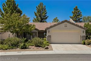 Photo of 491 DART BROOK Place, Henderson, NV 89012 (MLS # 2126080)