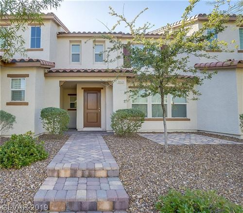 Photo of 3053 Camino Sereno Avenue, Henderson, NV 89044 (MLS # 2156080)