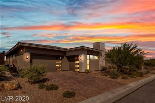 Photo of 10148 Terrastone Drive, Las Vegas, NV 89148 (MLS # 2234080)