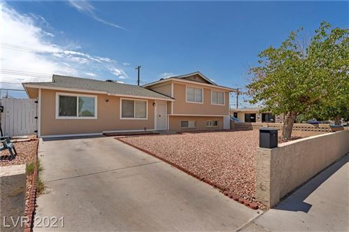 Photo of 2525 Royal Street, North Las Vegas, NV 89030 (MLS # 2319080)