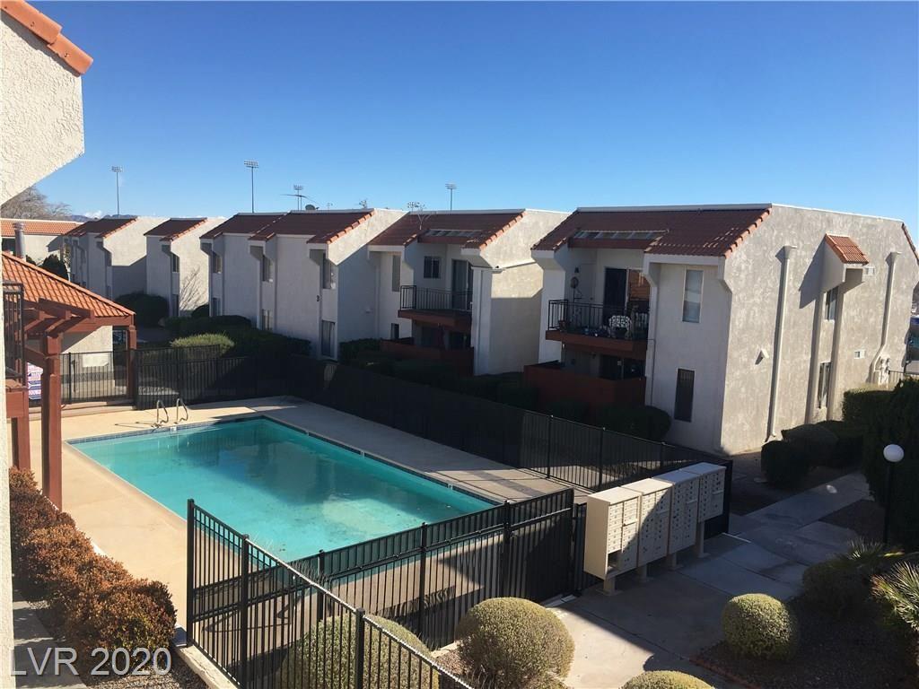 Photo of 870 B Avenue #905, Boulder City, NV 89005 (MLS # 2178080)