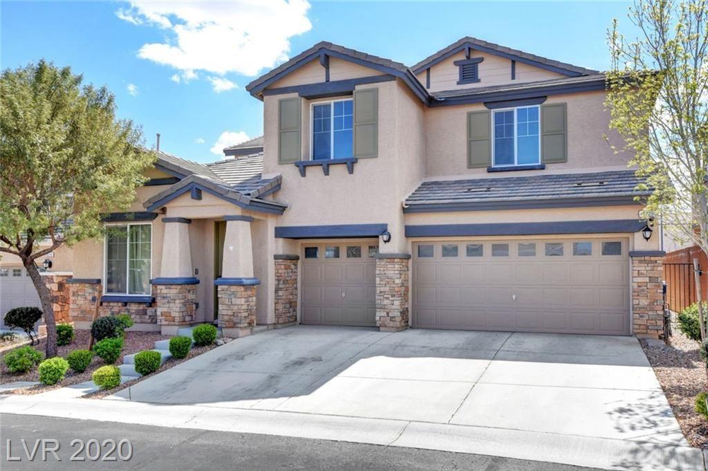 Photo of 10223 Rockridge Peak, Las Vegas, NV 89166 (MLS # 2187080)