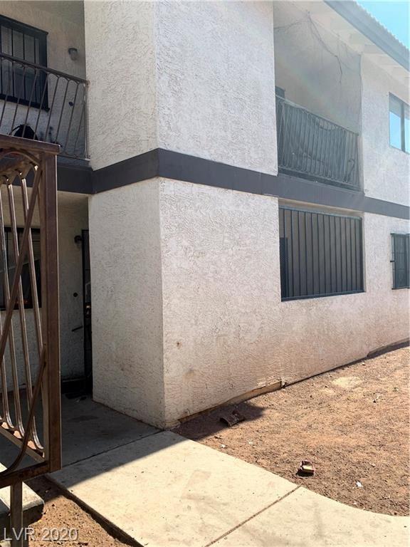 Photo of 3102 Orangewood #101, North Las Vegas, NV 89030 (MLS # 2201080)