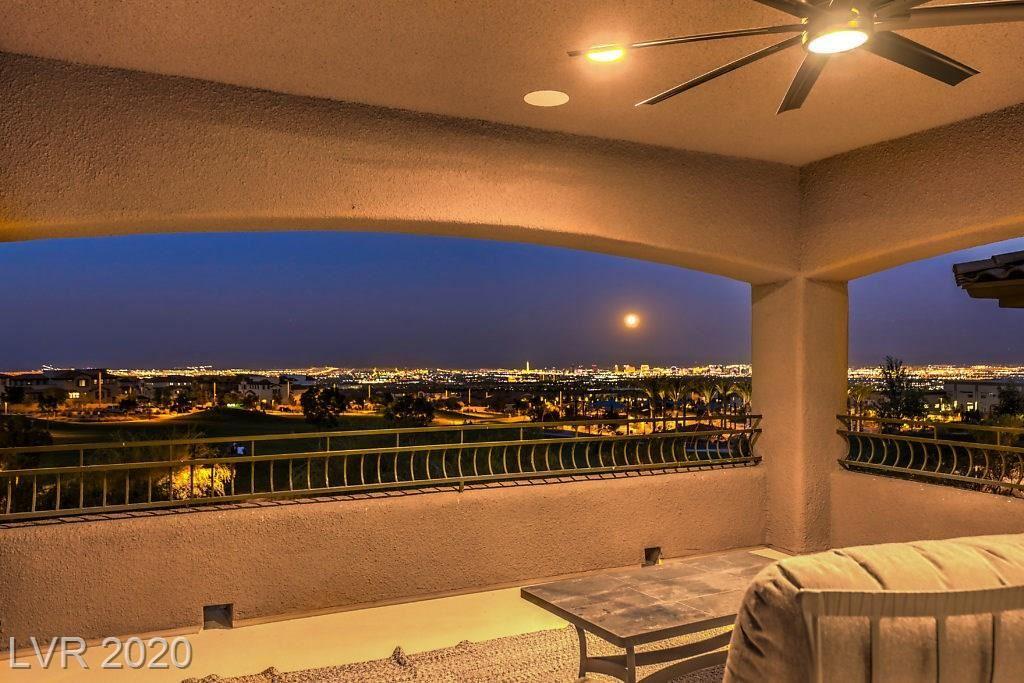 Photo of 160 Highspring Street, Las Vegas, NV 89138 (MLS # 2226080)