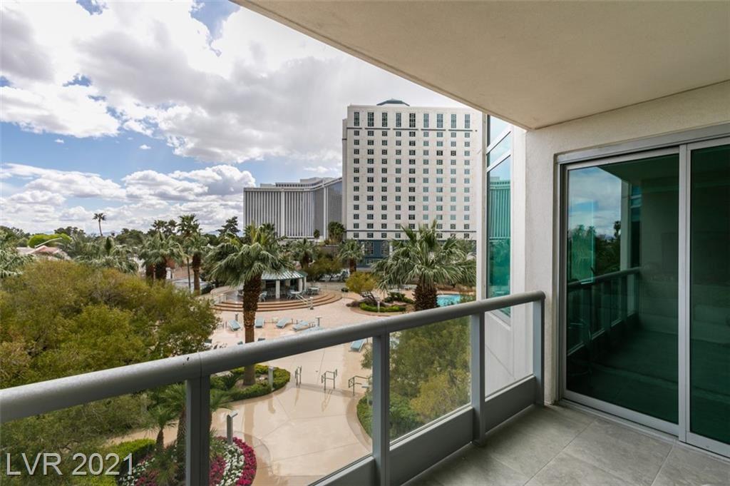 Photo of 322 Karen Avenue #202, Las Vegas, NV 89109 (MLS # 2283080)