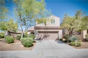 Photo of 2470 DENHOLME Street, Henderson, NV 89044 (MLS # 2136081)