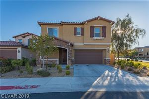 Photo of 1016 SOLARIS GLOW Street, Henderson, NV 89052 (MLS # 2149081)