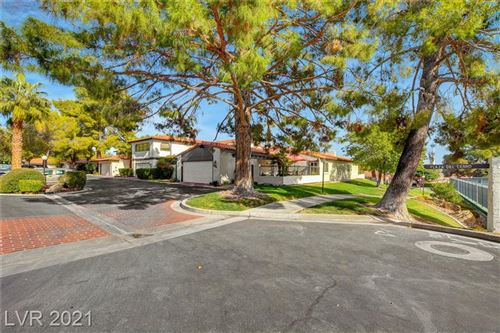 Photo of 2121 Plaza Del Cerro, Las Vegas, NV 89102 (MLS # 2317081)