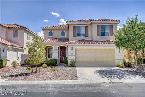 Photo of 4755 Deer Forest Avenue, Las Vegas, NV 89139 (MLS # 2320081)