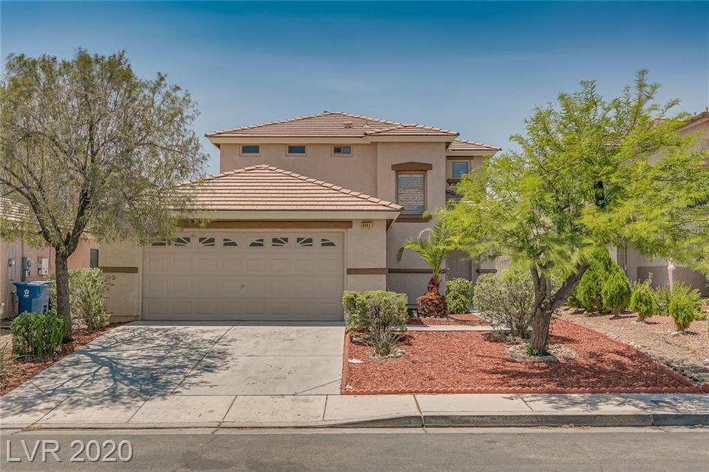Photo of 4441 Gracemont Avenue, Las Vegas, NV 89139 (MLS # 2209081)