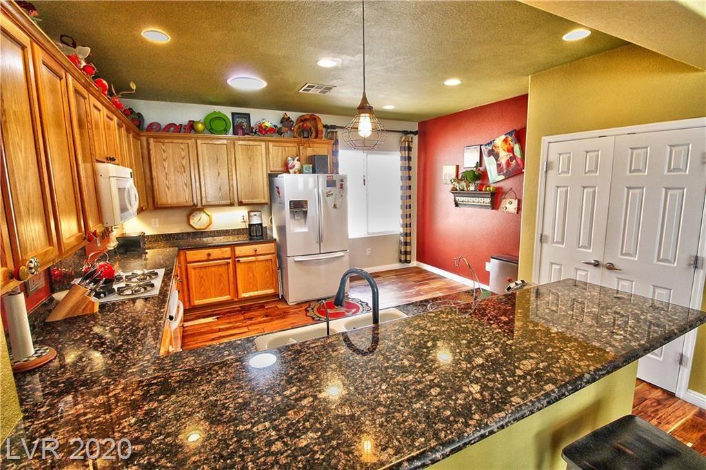 Photo of 6425 Bristlebird Street, North Las Vegas, NV 89084 (MLS # 2229081)