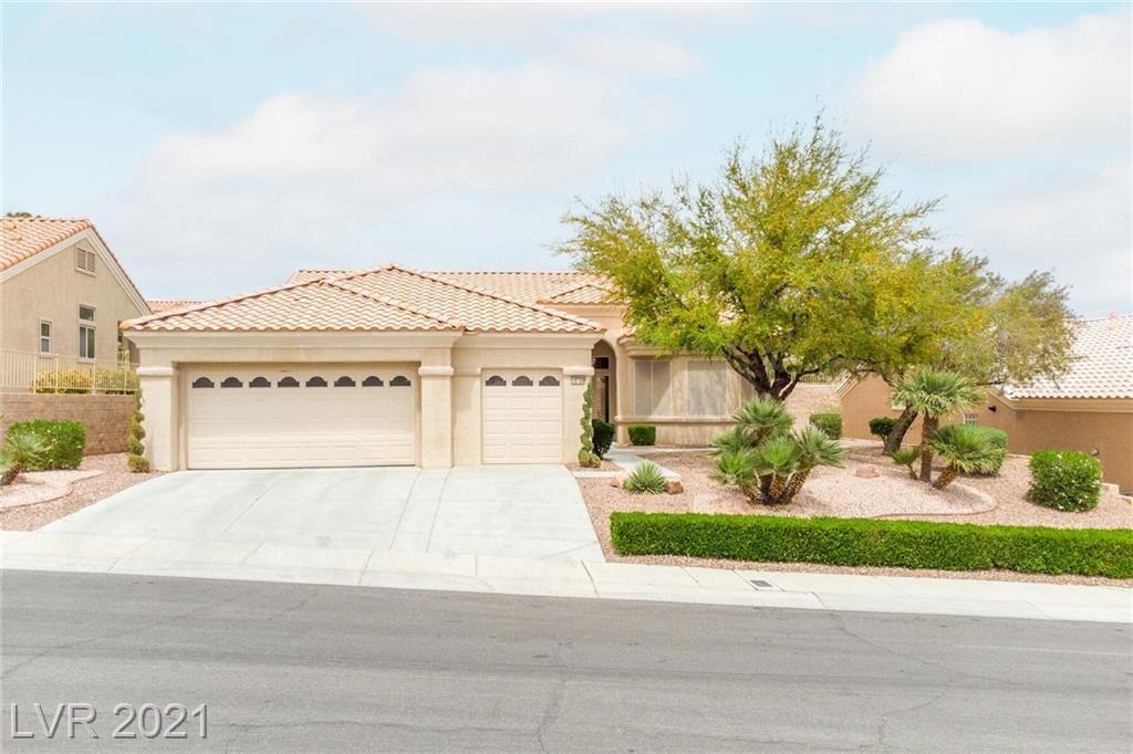 10708 Dover Creek Avenue, Las Vegas, NV 89134 - MLS#: 2287081
