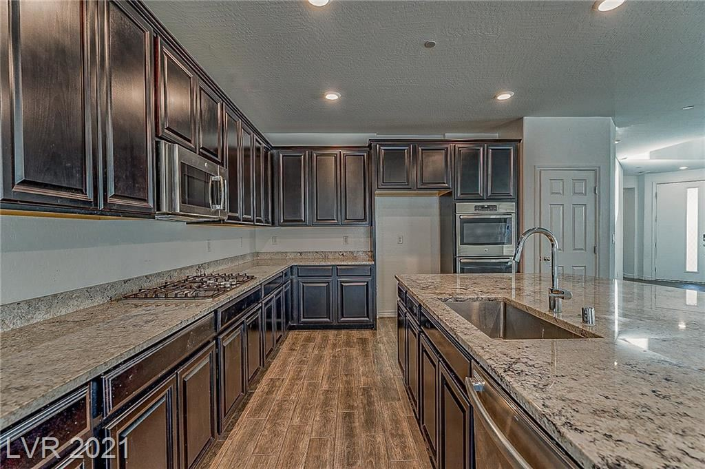 Photo of 3159 Hazy Hills Avenue, Henderson, NV 89052 (MLS # 2288081)