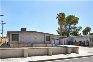 Photo of 3620 CHEVY CHASE #1, Las Vegas, NV 89110 (MLS # 2118082)