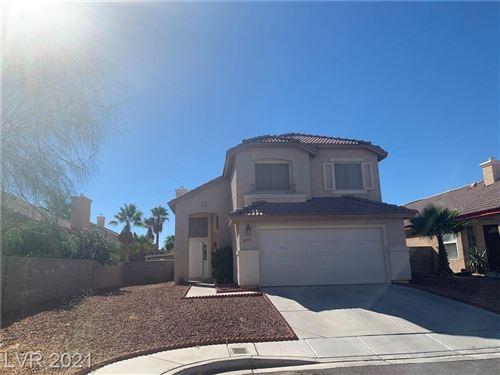 Photo of 8359 Mine Hill Court, Las Vegas, NV 89147 (MLS # 2345082)