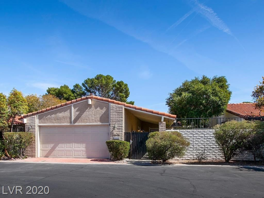 Photo of 2313 Plaza Del Prado, Las Vegas, NV 89102 (MLS # 2179082)