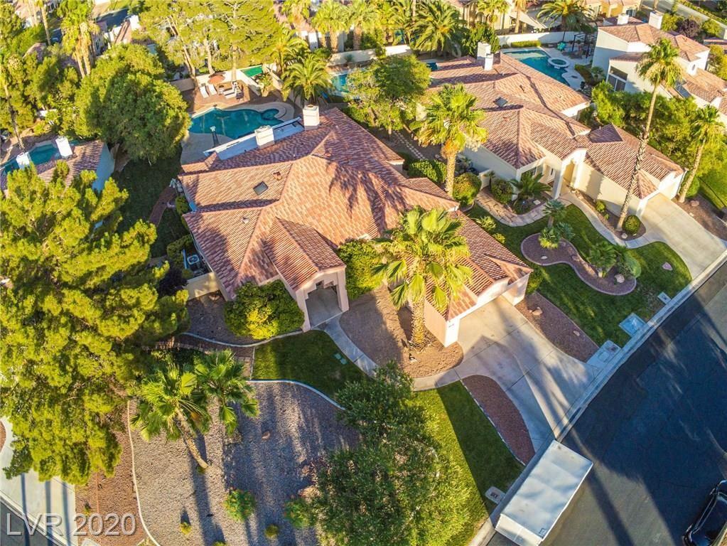 Photo of 5212 Coral Glow Court, Las Vegas, NV 89149 (MLS # 2208082)