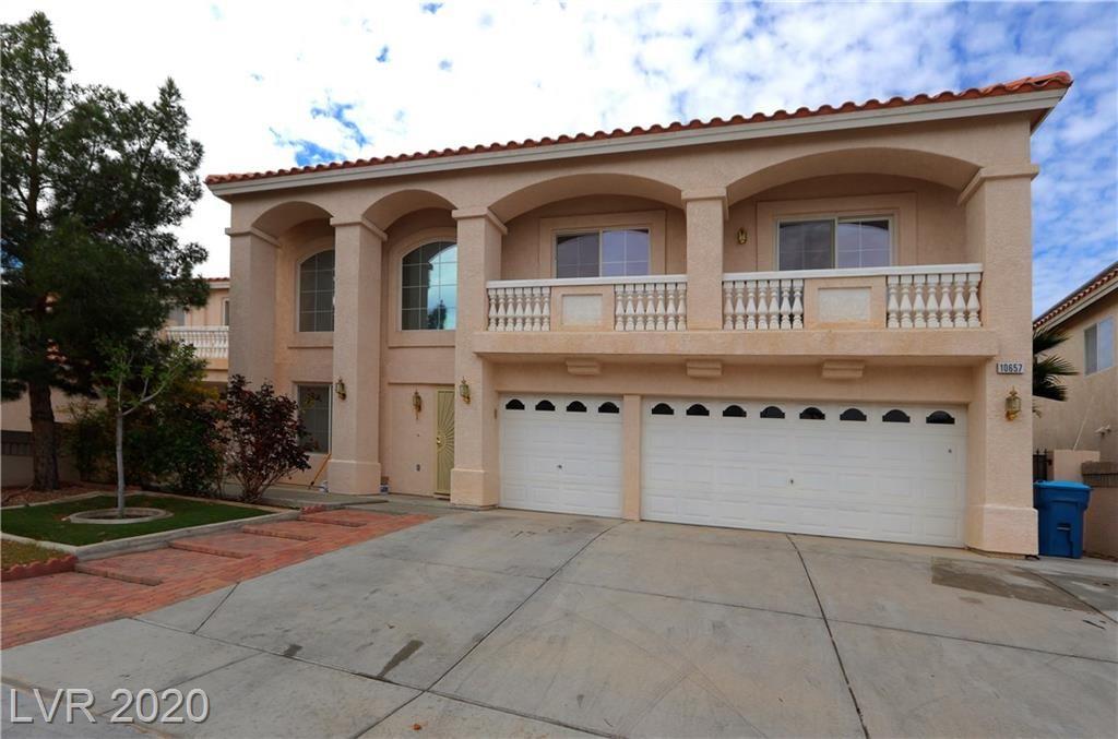Photo of 10657 Wildhurst Street, Las Vegas, NV 89183 (MLS # 2209082)