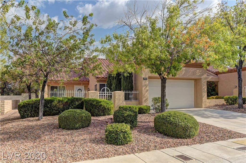 Photo of 2396 Springridge Drive, Las Vegas, NV 89134 (MLS # 2233082)