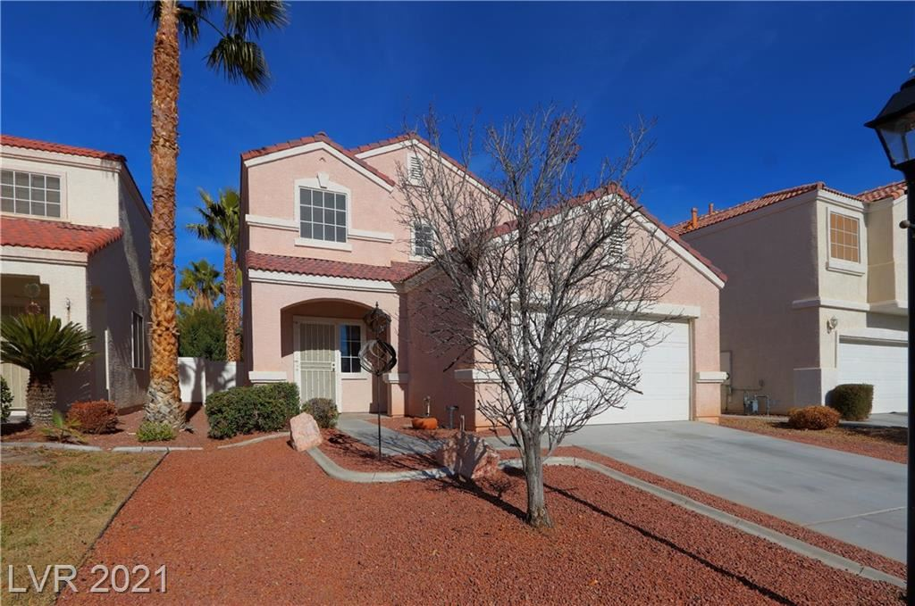 Photo of 516 Lava Beds Way, North Las Vegas, NV 89084 (MLS # 2262082)
