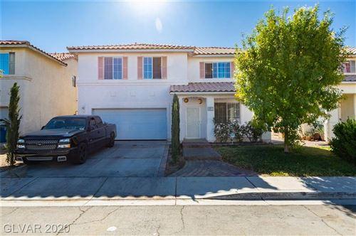 Photo of 6077 COLLEGE PARK Lane, Las Vegas, NV 89110 (MLS # 2166083)