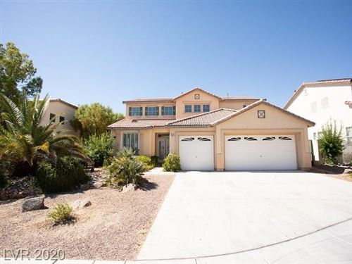 Photo of 9945 Shadycrest Court, Las Vegas, NV 89148 (MLS # 2223083)