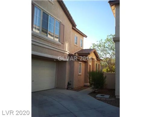 Photo of 6840 TROPICAIRE Street, Las Vegas, NV 89149 (MLS # 2235083)