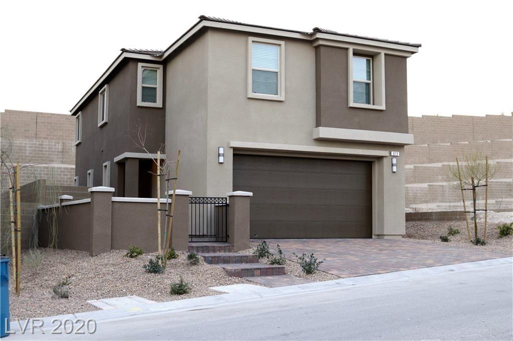 Photo of 873 Arial Heights, Las Vegas, NV 89138 (MLS # 2169083)