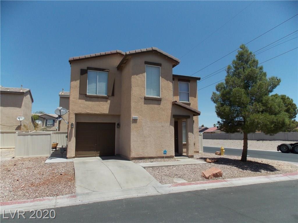 Photo of 5940 Mount Flora Court, Las Vegas, NV 89156 (MLS # 2209083)