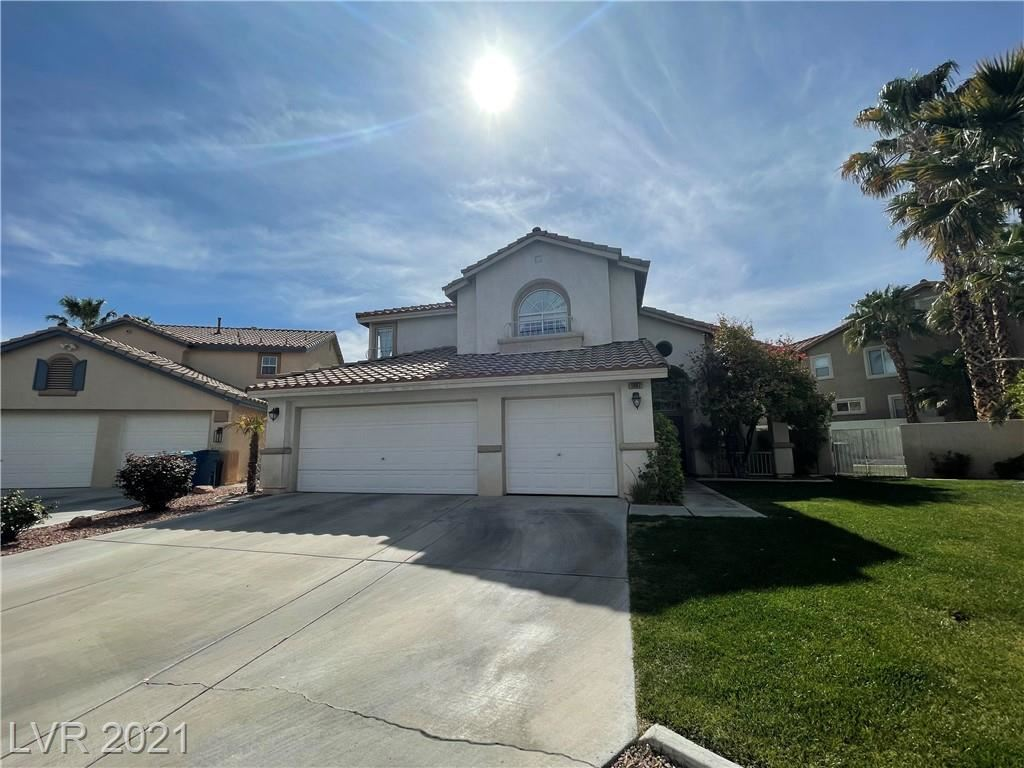 Photo of 1897 Desert Forest Way, Henderson, NV 89012 (MLS # 2282083)