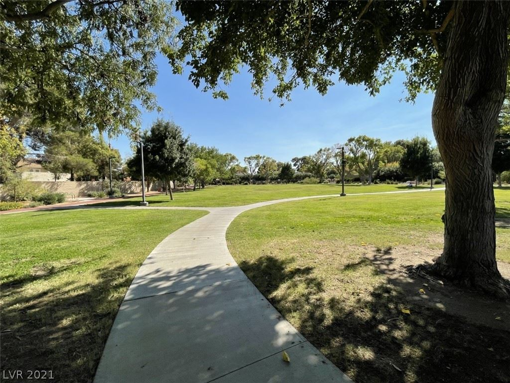 Photo of 3121 West Oakey Boulevard, Las Vegas, NV 89102 (MLS # 2334083)
