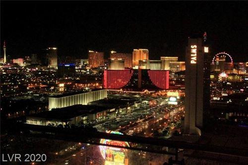 Photo of 4381 FLAMINGO Road #3116, Las Vegas, NV 89103 (MLS # 2236084)