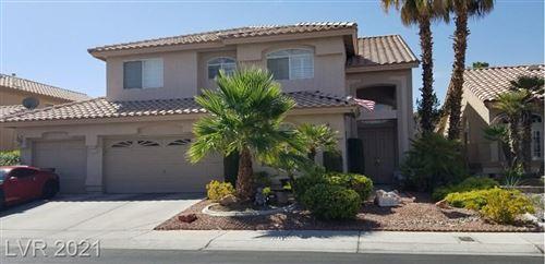 Photo of 9509 Borgata Bay Boulevard, Las Vegas, NV 89147 (MLS # 2299084)