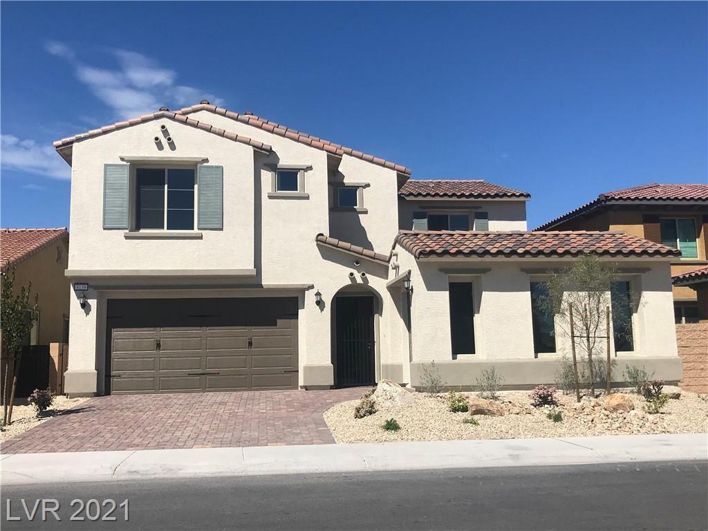 Photo of 8139 Pinetop Crest Street, Las Vegas, NV 89166 (MLS # 2325084)