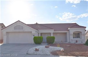 Photo of 2535 SUNGOLD Drive, Las Vegas, NV 89134 (MLS # 2099085)