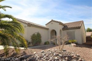 Photo of 2091 WATERTON RIVERS Drive, Henderson, NV 89044 (MLS # 2119085)