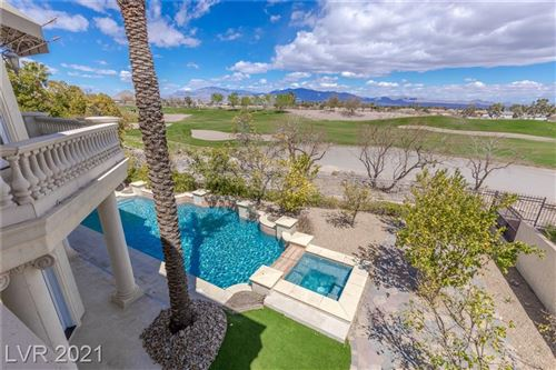 Photo of 800 Canyon Greens Drive, Las Vegas, NV 89144 (MLS # 2283085)
