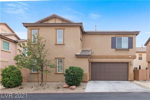Photo of 9053 Stone Cabin Court, Las Vegas, NV 89149 (MLS # 2345085)