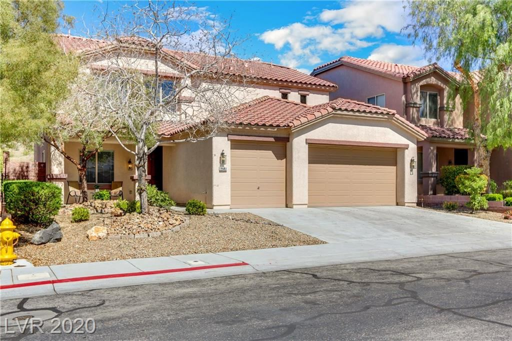 Photo of 2580 Calanques Terrace, Henderson, NV 89044 (MLS # 2188085)