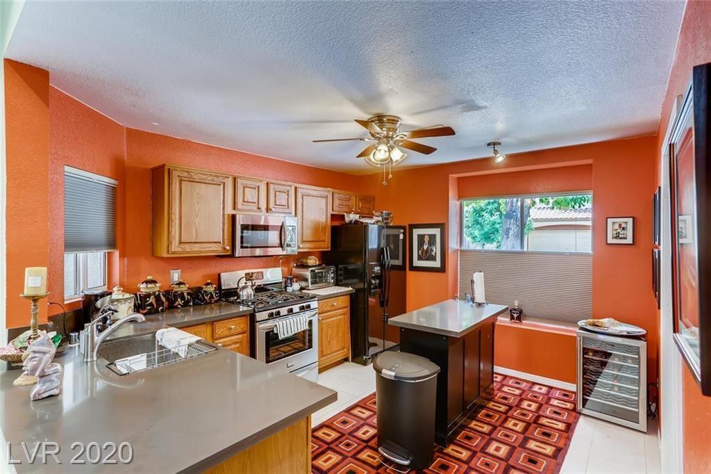 Photo of 1660 Britannia Avenue, Henderson, NV 89014 (MLS # 2208085)