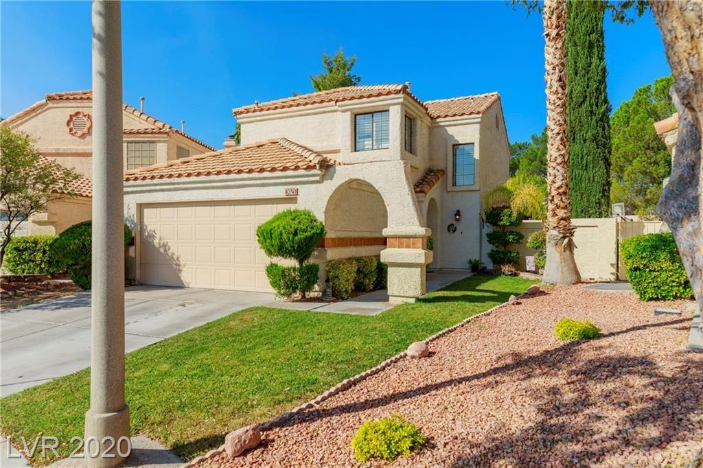 Photo of 3025 Sandbar Court, Las Vegas, NV 89117 (MLS # 2233085)