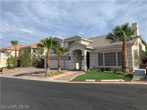 Photo of 6479 BRIGHT NIMBUS Avenue, Las Vegas, NV 89139 (MLS # 2098086)