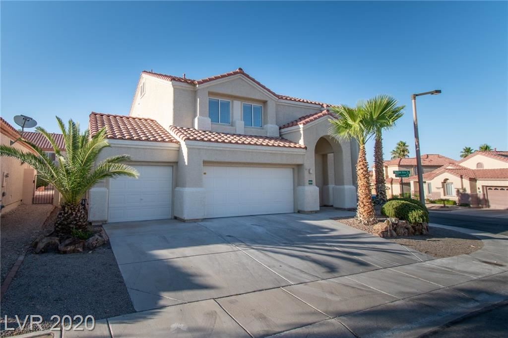 Photo of 8004 Nestled Vista Avenue, Las Vegas, NV 89128 (MLS # 2209086)