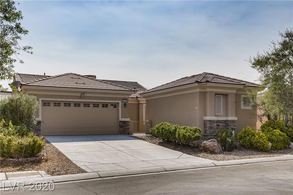 Photo of 2725 Cuckoo Shrike Avenue, North Las Vegas, NV 89084 (MLS # 2232086)