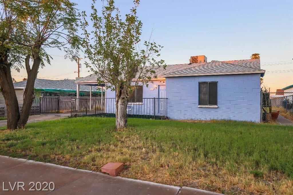 Photo of 108 Joshua Street, Henderson, NV 89015 (MLS # 2240086)