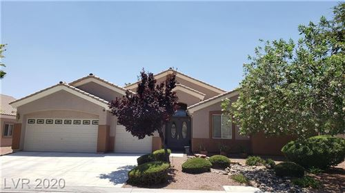 Photo of 6625 Tattler Drive, North Las Vegas, NV 89084 (MLS # 2209087)