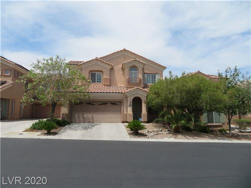 Photo of 9528 VICTORY GARDEN Avenue, Las Vegas, NV 89149 (MLS # 2235087)