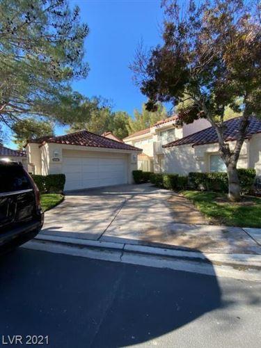 Photo of 6906 Emerald Springs Lane, Las Vegas, NV 89113 (MLS # 2342087)