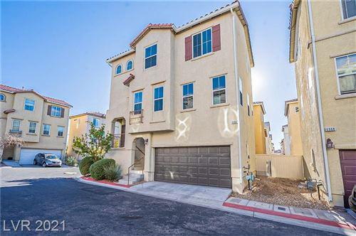 Photo of 6984 Canary Ivy Way, Las Vegas, NV 89156 (MLS # 2345087)